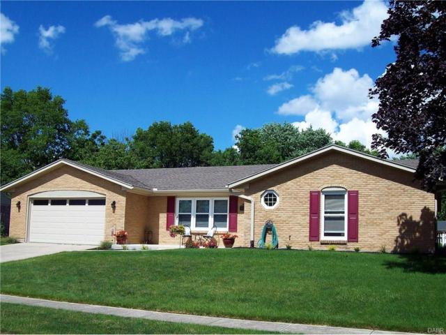 4301 Parkview Ave, Englewood, OH 45322 (MLS #741358) :: Denise Swick and Company