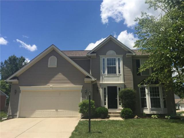 5 Wilbur Lane, Springboro, OH 45066 (MLS #741366) :: The Gene Group