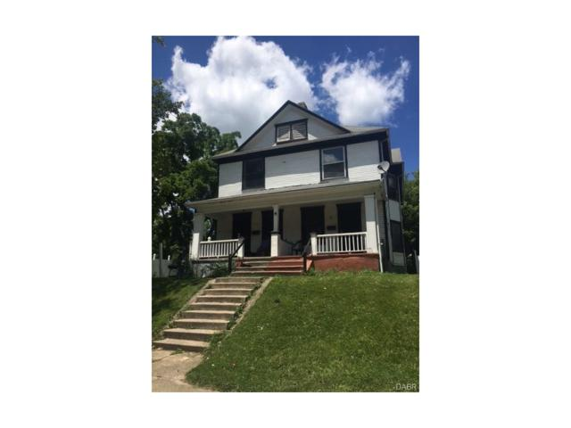 91-93 Hudson Avenue, Dayton, OH 45405 (MLS #741389) :: The Gene Group