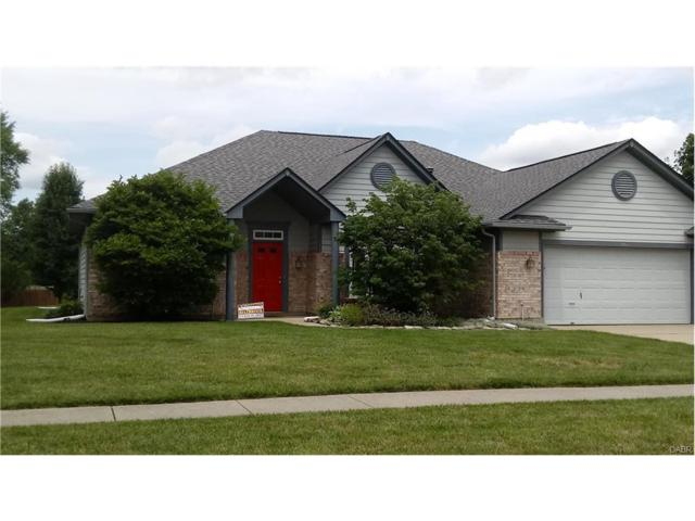 1393 Heritage Trace Court, Bellbrook, OH 45305 (MLS #741395) :: The Gene Group