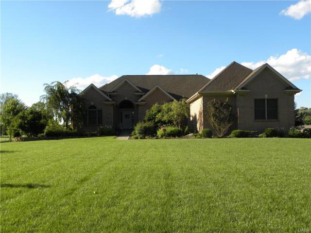 5962 Thomas Drive, Waynesville, OH 45068 (MLS #741428) :: Denise Swick and Company