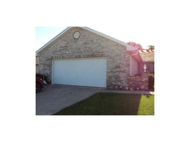 189 Marrett Farm Road, Englewood, OH 45322 (MLS #741436) :: The Gene Group