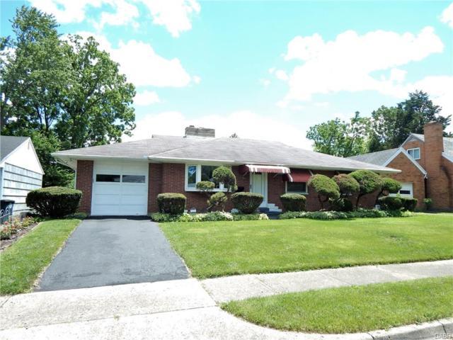 942 Upland Avenue, Dayton, OH 45402 (MLS #741457) :: Denise Swick and Company
