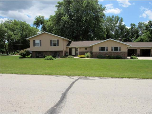 1888 Lakeshore Drive, Troy, OH 45373 (MLS #741468) :: The Gene Group