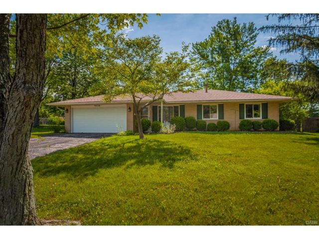 7420 Mohawk Trail Road, Miami Township, OH 45459 (MLS #741475) :: Denise Swick and Company