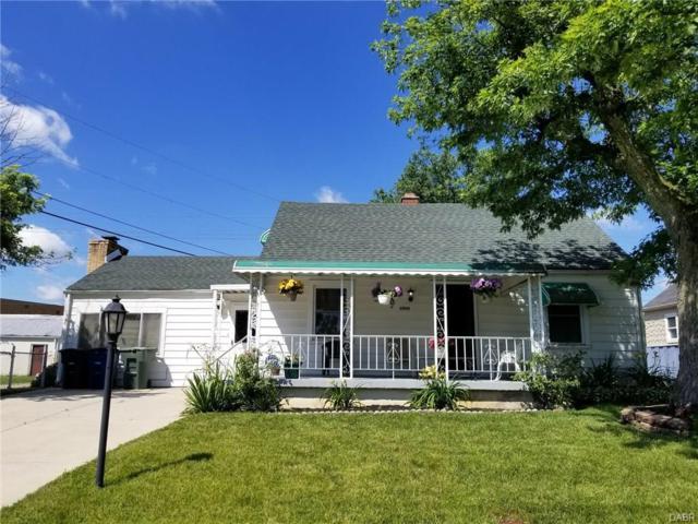 3900 Delphos Avenue, Dayton, OH 45402 (MLS #741478) :: Denise Swick and Company
