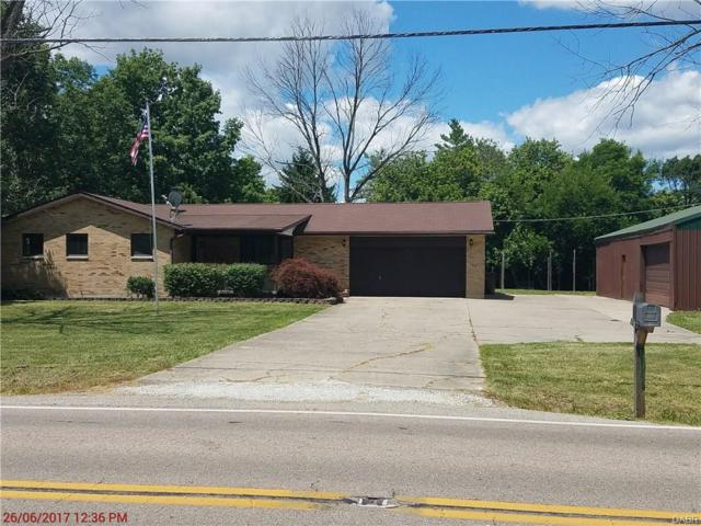 7663 Jamaica Road, Miamisburg, OH 45342 (MLS #741506) :: Denise Swick and Company