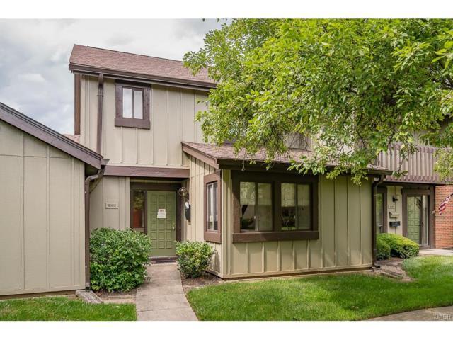 6102 Single Tree Lane, Centerville, OH 45459 (MLS #741516) :: Denise Swick and Company