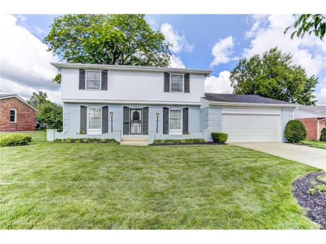 122 Dorset Road, Troy, OH 45373 (MLS #741521) :: The Gene Group