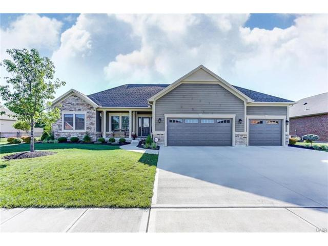 503 Meadow Bridge Way, Troy, OH 45373 (MLS #741524) :: The Gene Group