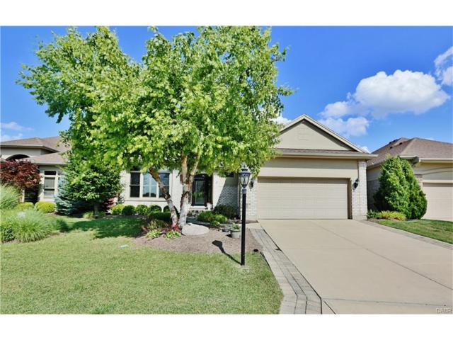 10135 Putterview Way, Centerville, OH 45458 (MLS #741543) :: Denise Swick and Company