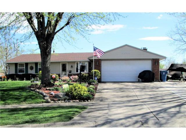 6640 Pegwood Court, Huber Heights, OH 45424 (MLS #741547) :: Denise Swick and Company