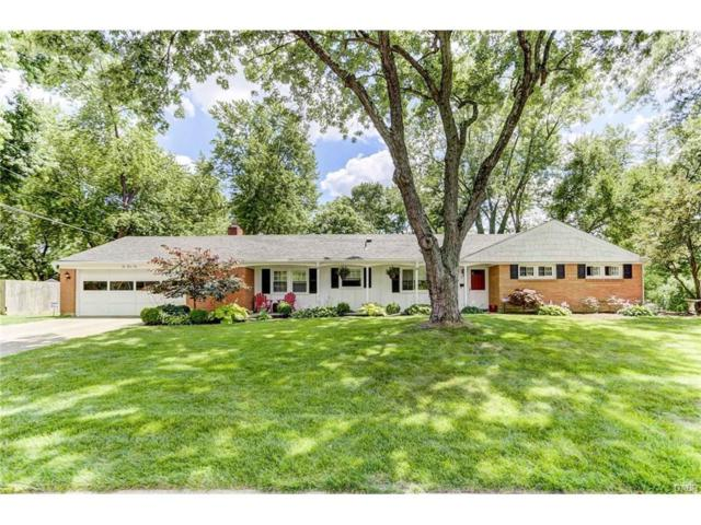 232 Goldengate Drive, Centerville, OH 45459 (MLS #741576) :: Denise Swick and Company