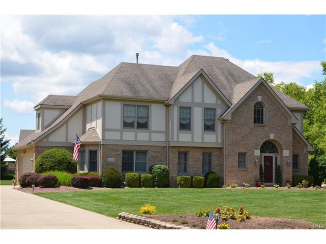 1020 Sunset Drive, Piqua, OH 45356 (MLS #741581) :: The Gene Group