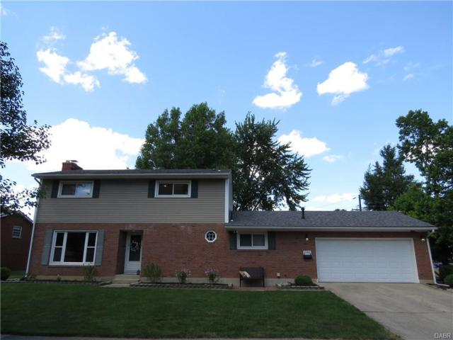 1343 Farnham Road, Troy, OH 45373 (MLS #741593) :: The Gene Group