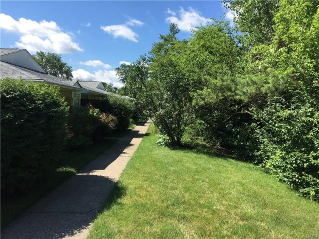 5737 Troy Villa Boulevard, Huber Heights, OH 45424 (MLS #741601) :: Denise Swick and Company