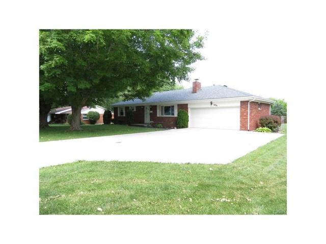 1834 Belleview Drive, Bellbrook, OH 45305 (MLS #741630) :: Denise Swick and Company