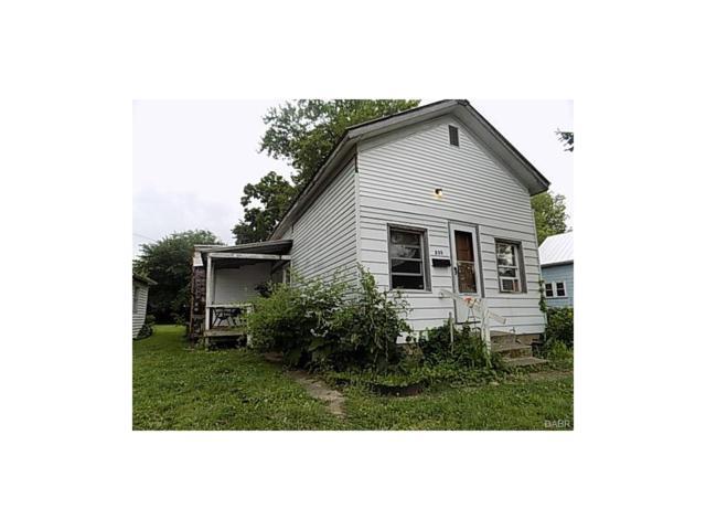 235 Morrow, Greenville, OH 45331 (MLS #742273) :: Denise Swick and Company