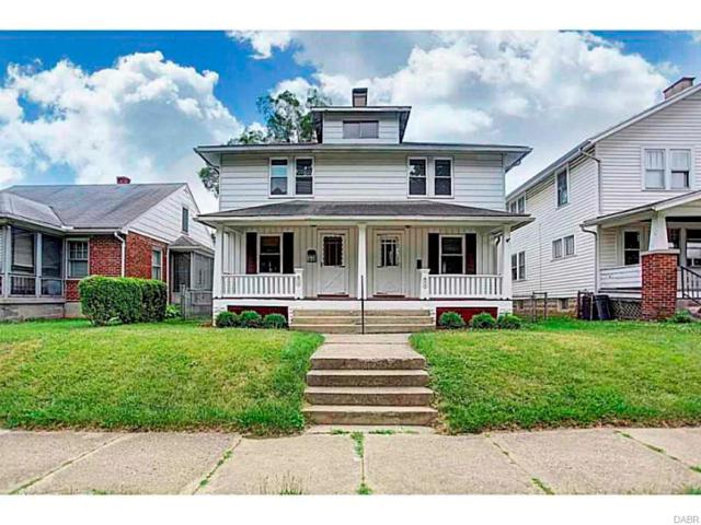 815 Northern Avenue, Springfield, OH 45503 (MLS #742772) :: Denise Swick and Company