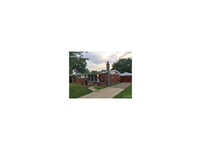 3209 Delaney Street, Dayton, OH 45420 (MLS #742841) :: The Westheimer Group