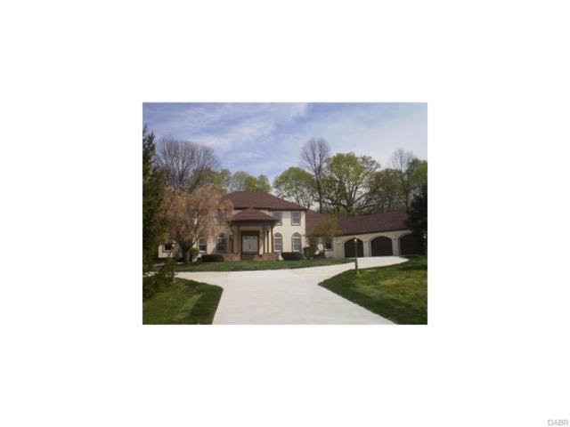 2642 Kilkenny Court, Springfield, OH 45503 (MLS #743846) :: Denise Swick and Company
