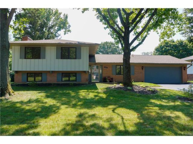 5603 Oak Valley Road, Kettering, OH 45440 (MLS #744384) :: Denise Swick and Company