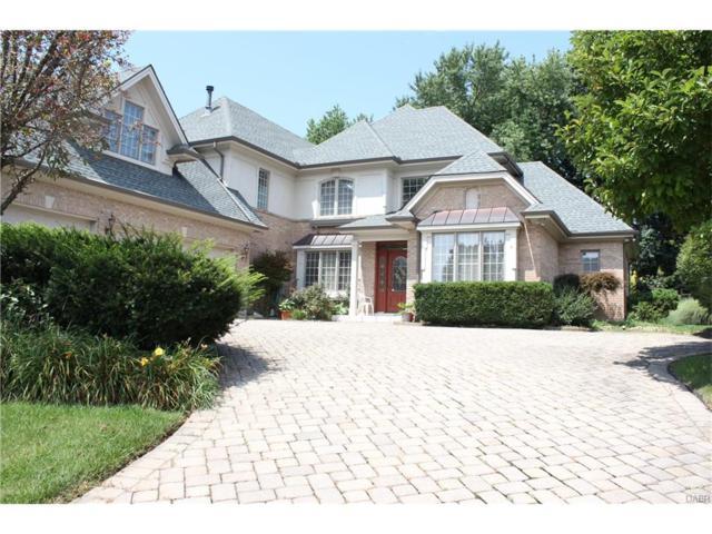 5689 Stone Lake Drive, Dayton, OH 45429 (MLS #744440) :: Denise Swick and Company
