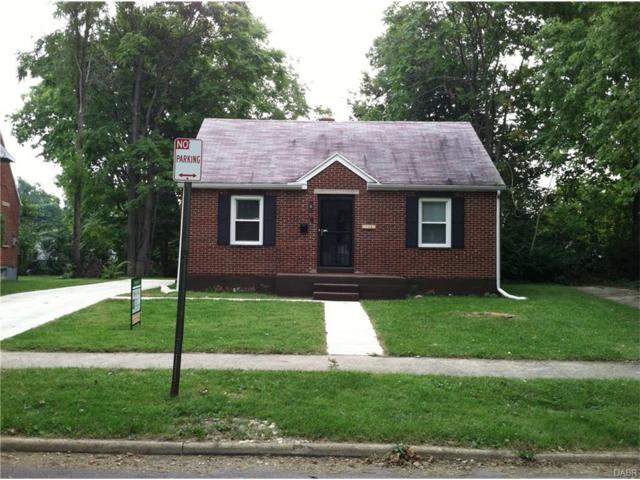714 Clarkson Avenue, Dayton, OH 45402 (MLS #744612) :: Denise Swick and Company
