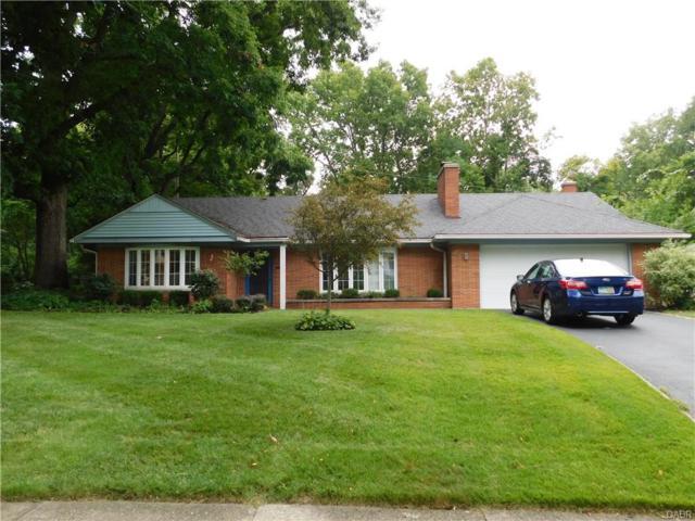 526 Acorn Drive, Oakwood, OH 45419 (MLS #744671) :: Denise Swick and Company