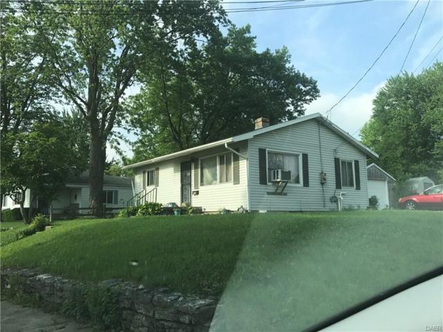 412 Staunton Street, Piqua, OH 45356 (MLS #744724) :: The Gene Group