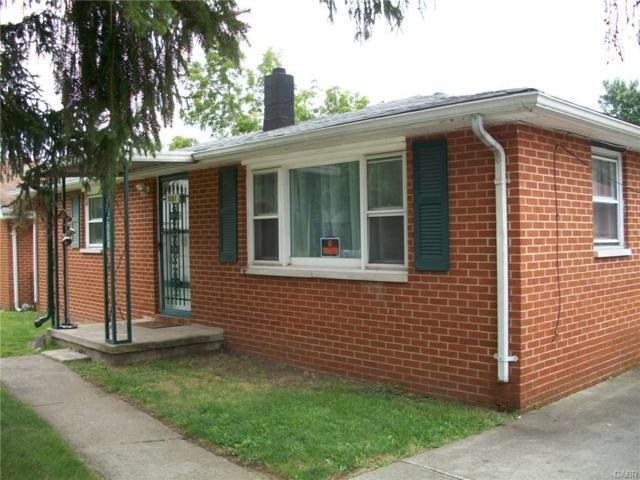 1881 Superior Avenue, Fairborn, OH 45324 (MLS #744742) :: The Gene Group
