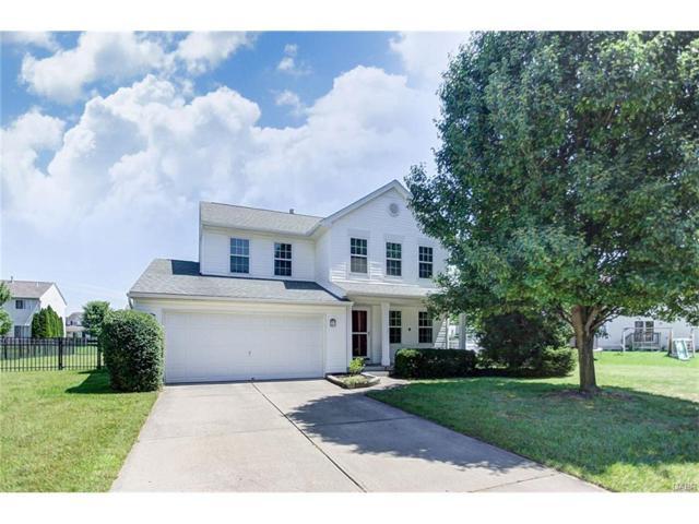 12 Waterbury Drive, Springboro, OH 45066 (MLS #744797) :: The Gene Group