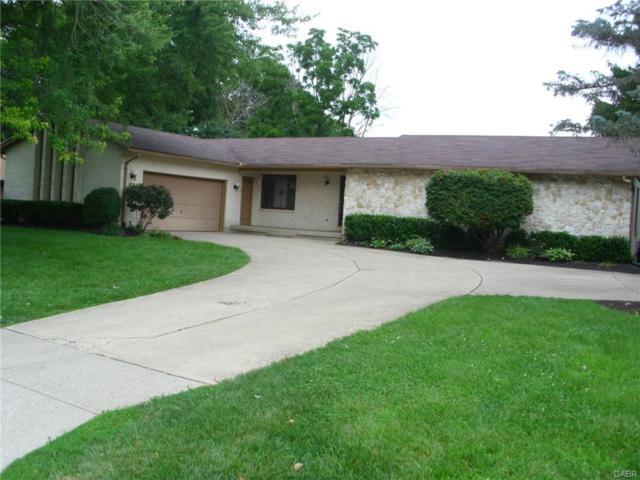 3611 Northfield Road, Clayton, OH 45415 (MLS #744816) :: The Gene Group