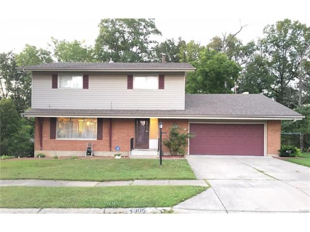 4905 Thorain Court, Dayton, OH 45416 (MLS #744901) :: Jon Pemberton & Associates with Keller Williams Advantage