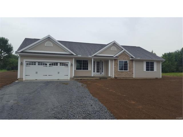 1944 Praire Road, Wilmington, OH 45177 (MLS #744928) :: Denise Swick and Company