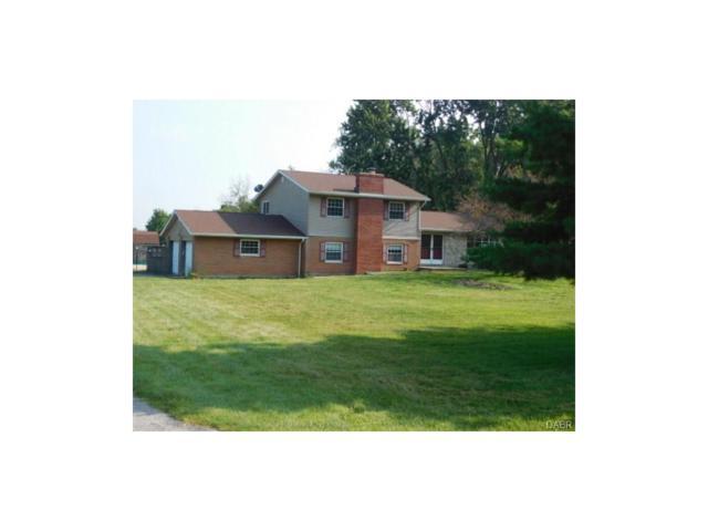 5105 Phillipsburg Union Road, Clayton, OH 45322 (MLS #744949) :: The Gene Group