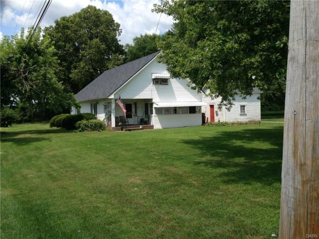 3234 Lower Bellbrook Road, Sugarcreek Township, OH 45370 (MLS #744988) :: Denise Swick and Company