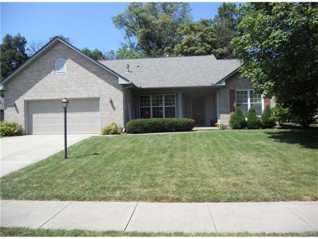 3334 Heritage Trace W Drive, Bellbrook, OH 45305 (MLS #744993) :: Denise Swick and Company