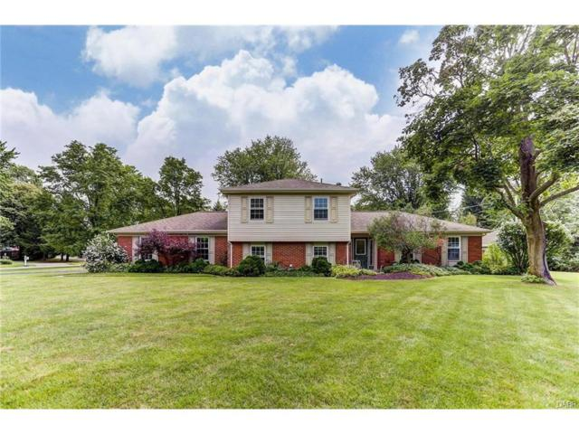 5460 Royalwood Drive, Centerville, OH 45429 (MLS #745055) :: Denise Swick and Company