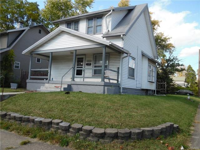 3701 Hoover Avenue, Dayton, OH 45402 (MLS #745093) :: Denise Swick and Company