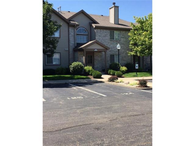 1770 Piper Lane #206, Centerville, OH 45440 (MLS #745143) :: The Gene Group