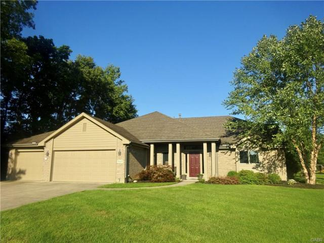 7117 Quarterhorse Drive, Springboro, OH 45066 (MLS #745168) :: Denise Swick and Company