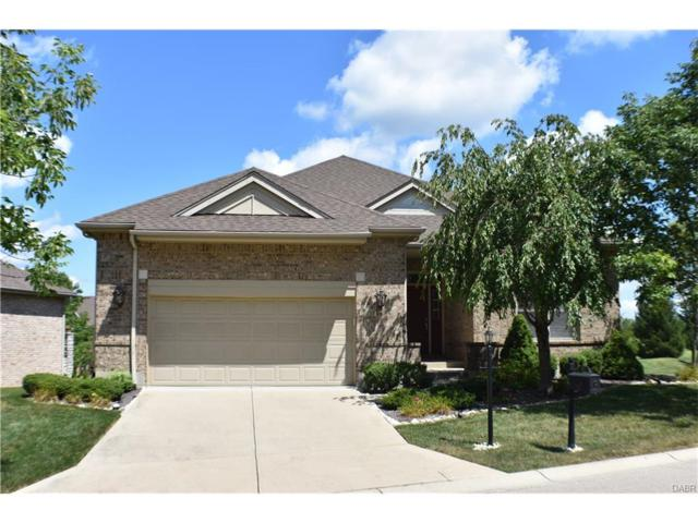 957 Eagle Run Drive, Centerville, OH 45458 (MLS #745210) :: Denise Swick and Company