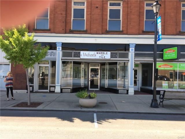 27 Main Street, Xenia, OH 45385 (MLS #745222) :: The Gene Group