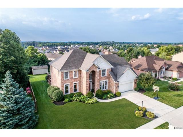3343 Heritage Trace Drive, Bellbrook, OH 45305 (MLS #745227) :: Denise Swick and Company