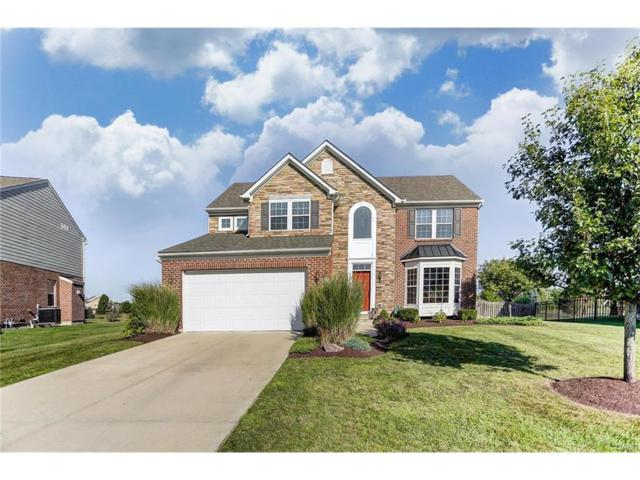 9407 Oak Brook Drive, Centerville, OH 45458 (MLS #745248) :: Denise Swick and Company