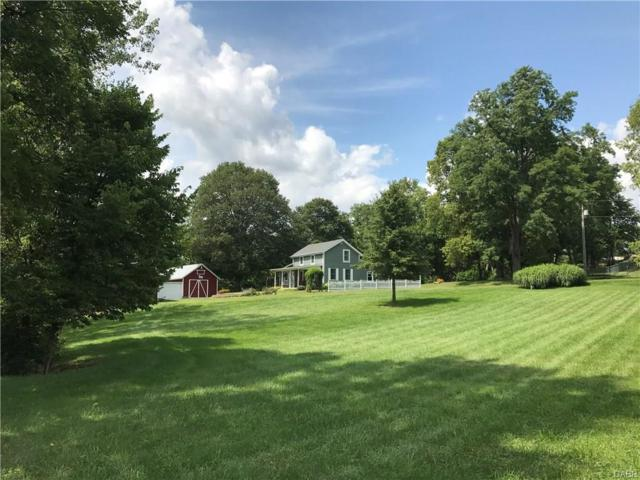 2267 Waynesville Road, Bellbrook, OH 45305 (MLS #745254) :: The Gene Group