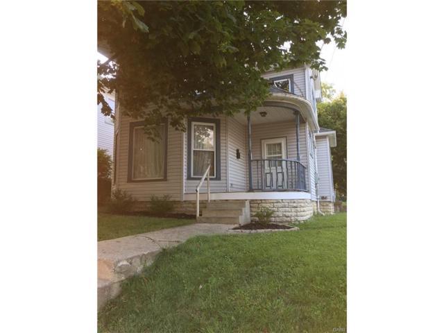 42 Maple Street, Xenia, OH 45385 (MLS #745275) :: The Gene Group