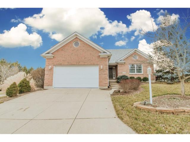 10 Glencoe Court, Springboro, OH 45066 (MLS #745279) :: Denise Swick and Company