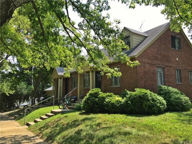502 Lonsdale Avenue, Oakwood, OH 45419 (MLS #745297) :: Denise Swick and Company